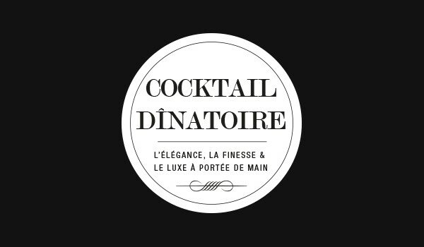 cocktail dînatoire